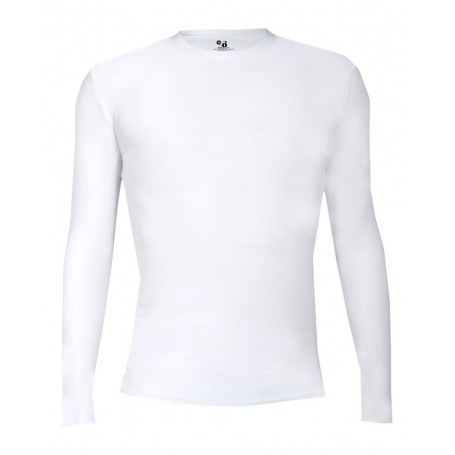 Badger Pro Compression Long Sleeve Top