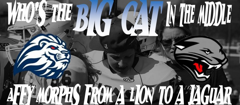 Who's The Big Cat In The Middle?