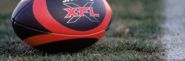 The XFL is back!