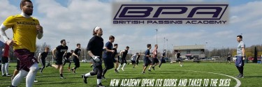 The British Passing Academy