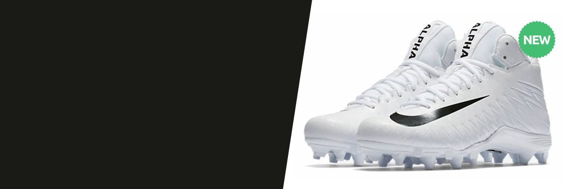 Feb New Nike Youth Boots