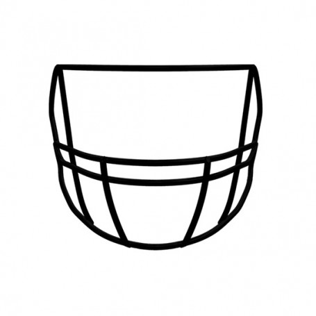 Facemask for Riddell Revo Speed & Foundation