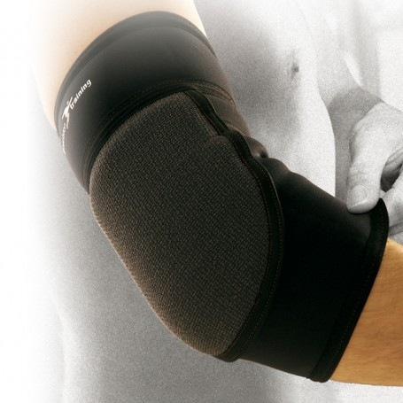 Neoprene Padded Elbow Support