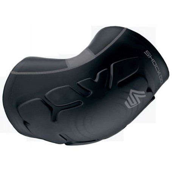 Descarga Médico Ultra ShockSkin Codo/Rodilla Almohadillas