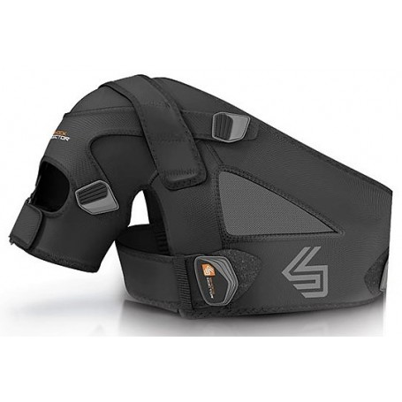 Shock Doctor Ultra-Schulter Unterstützung mit Stabilitäts Control