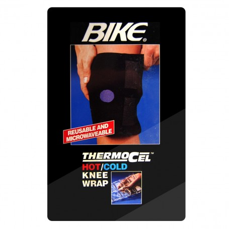 BIKE Thermocel Hot/Cold Knee Wrap
