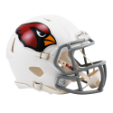 Arizona Cardinals Replica Mini Speed Helmet