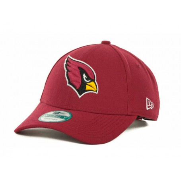 Los Arizona Cardinals de la NFL, la Liga de Cap 9FORTY