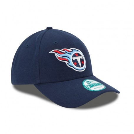 Tennessee Titans NFL League 9Forty Cap