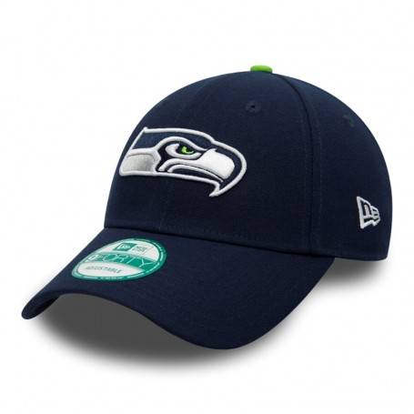 Seattle Seahawks de la NFL, la Liga de Cap 9Forty