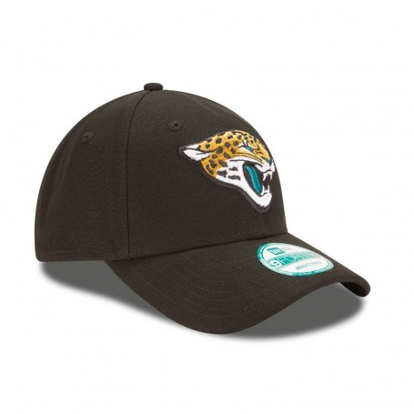 Jacksonville Jaguars NFL League 9Forty Cap