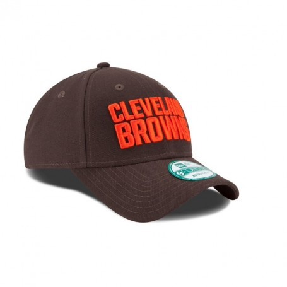 Cleveland Browns de la NFL, la Liga de Cap 9Forty
