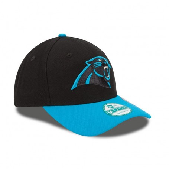 Carolina Panthers NFL Liga Cap 9Forty