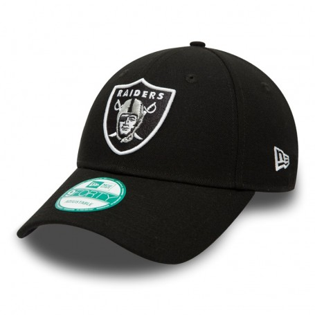 Oakland Raiders NFL League 9Forty Cap