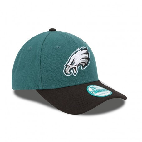 671bfb8fa77 Philadelphia Eagles NFL League 9Forty Cap