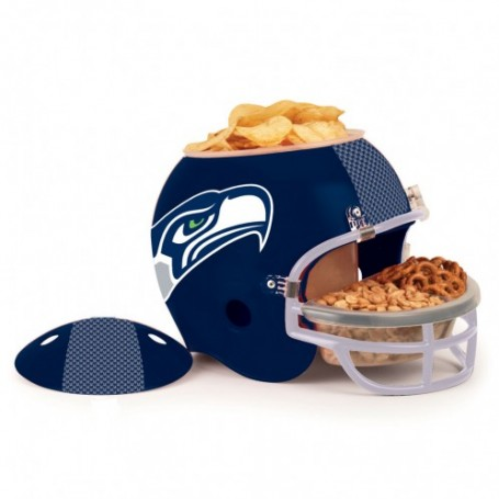 Seattle Seahawks Snack-Helm