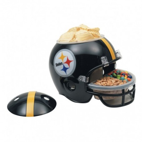 Pittsburgh Steelers Snack-Casco