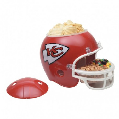 Kansas City Chiefs Snack Casco