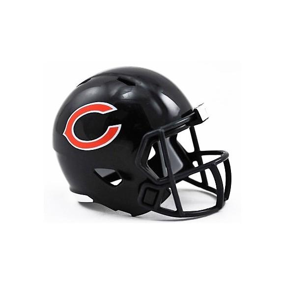 Kansas City Chiefs Snack-Helm
