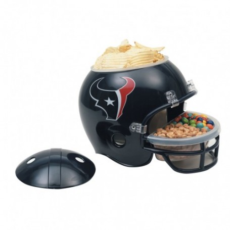 Houston Texans Snack-Helm