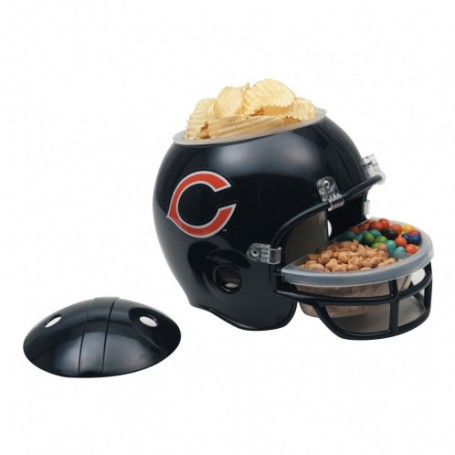 Chicago Bears Snack-Casque