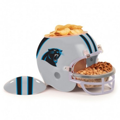 Carolina Panthers Snack Casco