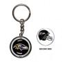 Oakland Raiders Full-Size Riddell Velocità Di Rivoluzione Autentica Replica Del Casco