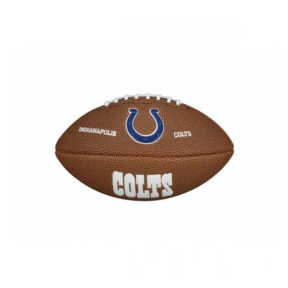 Denver Broncos Replica Velocità Mini Casco