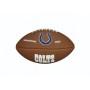 Denver Broncos Replica Mini Speed Helmet