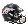 Denver Broncos Réplique De Vitesse Mini Casque