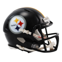 Pittsburgh Steelers Réplica Mini Velocidad De Casco