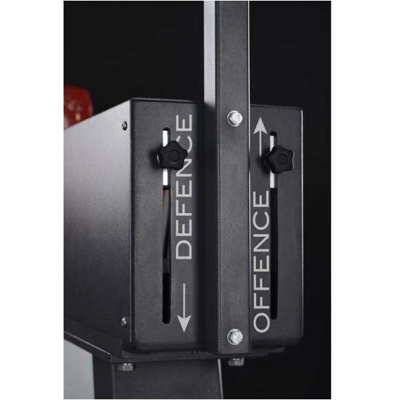 Die Cincinnati Bengals In Voller Größe Riddell Speed-Replica-Helm