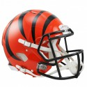 Cincinnati Bengals Full Size Riddell Speed Replica Helmet