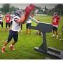 Chicago Bears Full Size Riddell Velocità Della Replica Del Casco