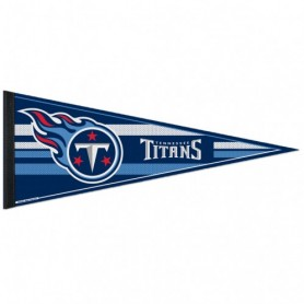 Tennessee Titans Classico Pennant