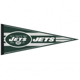 Jets De New York Classique Fanion