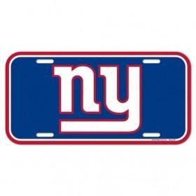 Los Gigantes De Nueva York Clásico Banderín