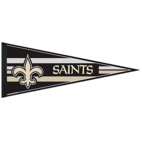 New Orleans Saints Classic Pennant