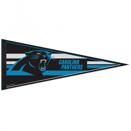 Carolina Panthers Clásico Banderín