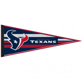 Houston Texans Classic Pennant