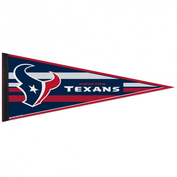 Los Houston Texans Clásico Banderín