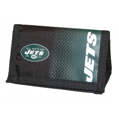 New York Jets Fade Wallet