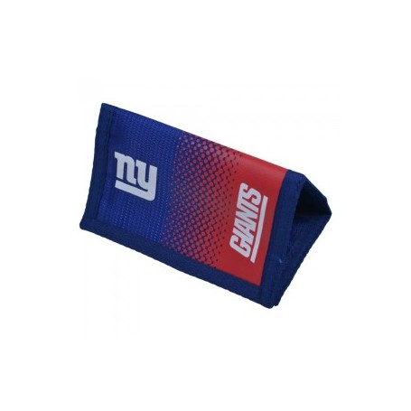 New York Giants Fade Wallet