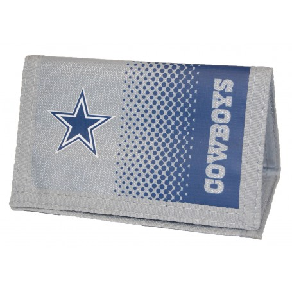 Dallas Cowboys Fade Portafoglio