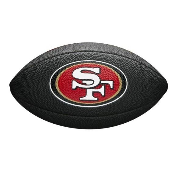 49ers de San Francisco porte-monnaie