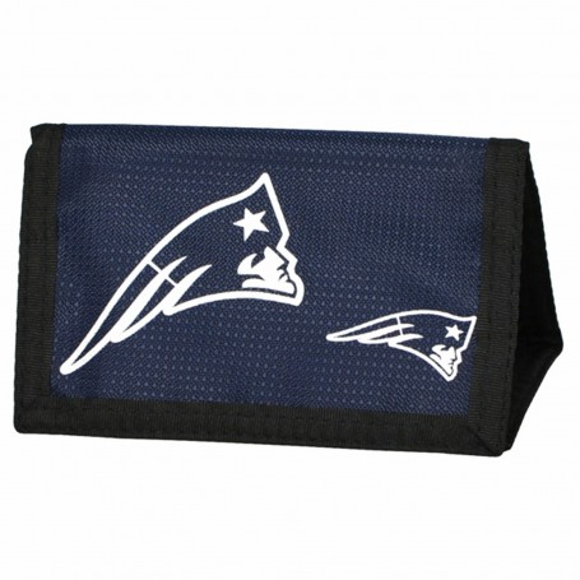 New England Patriots Brieftasche