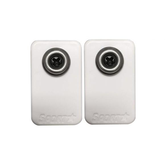 Broncos de Denver de la línea lateral Original Fit 9Fifty Snapback