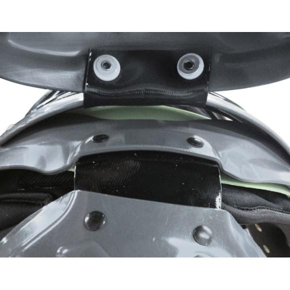 Jets de nueva York de la línea lateral Original Fit 9Fifty Snapback