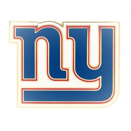 New York Giants Pin Badge