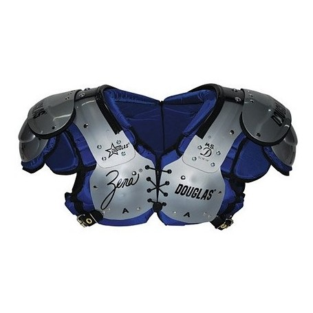 Douglas Zena Ms D Ladies Shoulder Pads